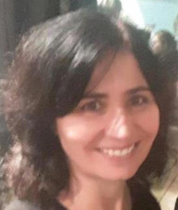 Irene Aguilar Heras