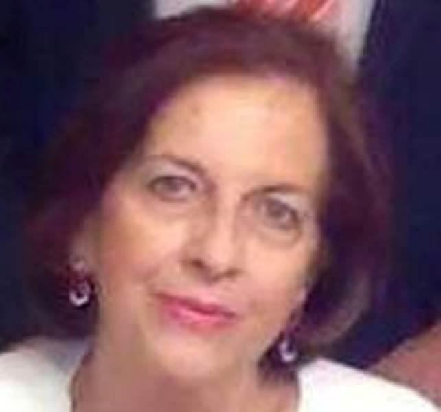 Trinidad Calleja Moreno