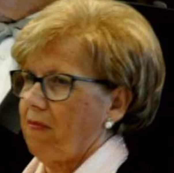 Maria Ángeles García Verdugo