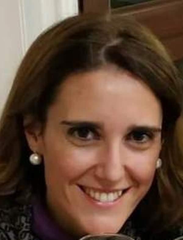 María De La Haba Ruiz