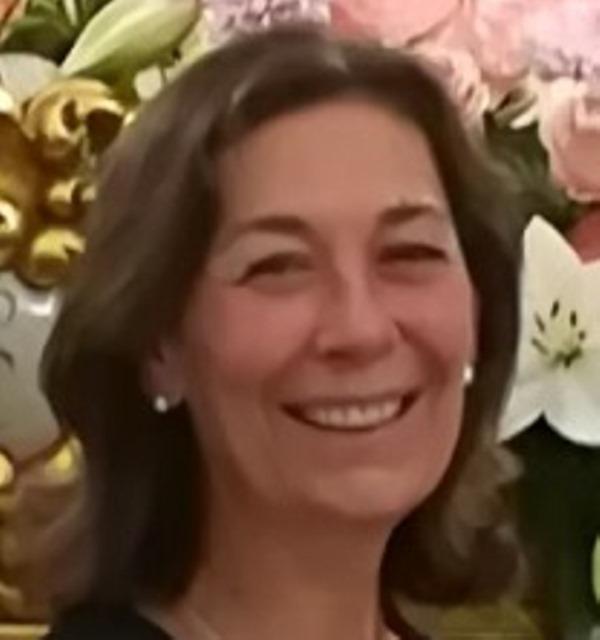 Mónica Nodal Redondo