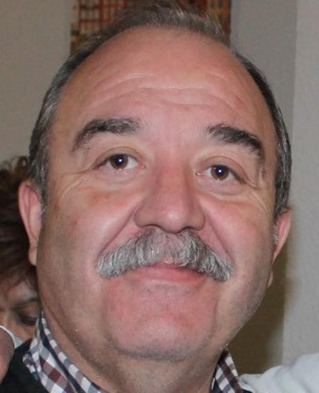 Cecilio Martín Rodriguez
