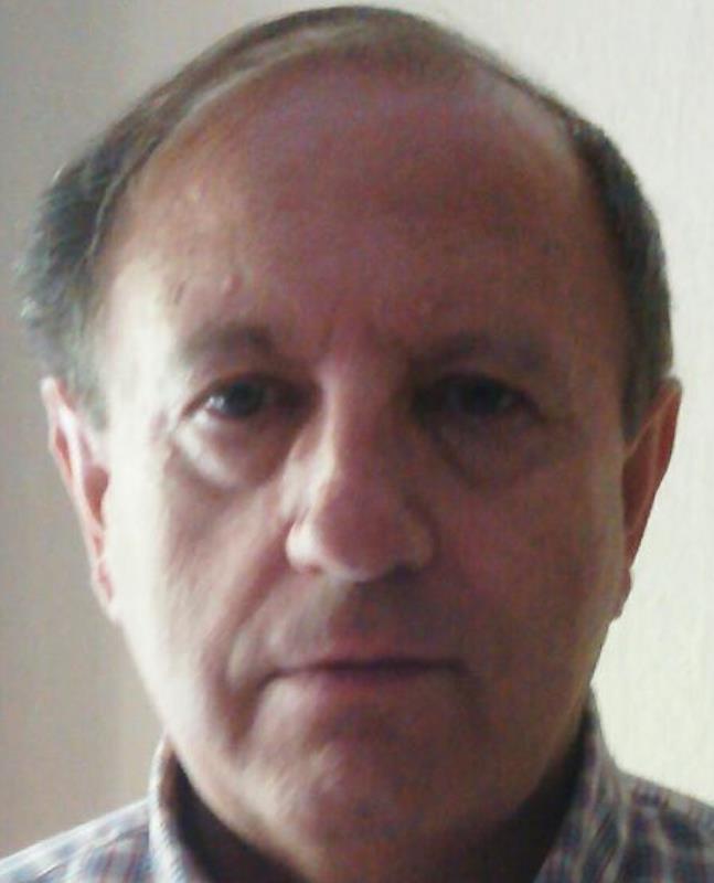 Jesús Sánchez Díaz