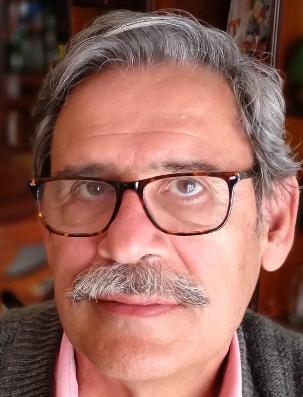 Miguel Ángel Galán Cristina