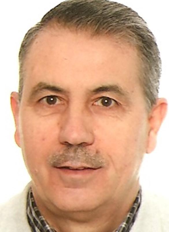 Pablo García Gómez