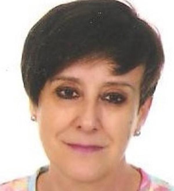 Marisa Camarero del Cerro