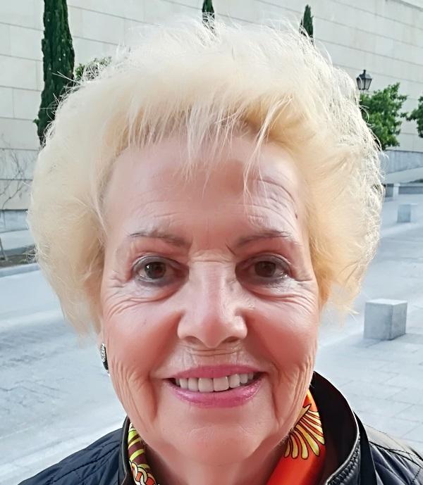 Antonia Cordero Bersieres