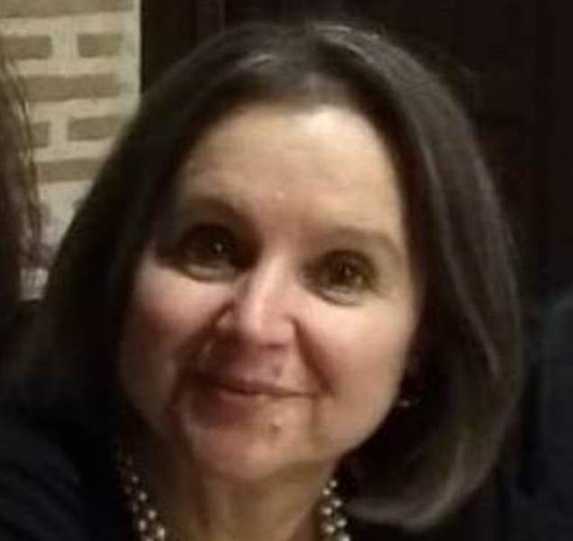 Maria Lourdes de la Cruz Palomino