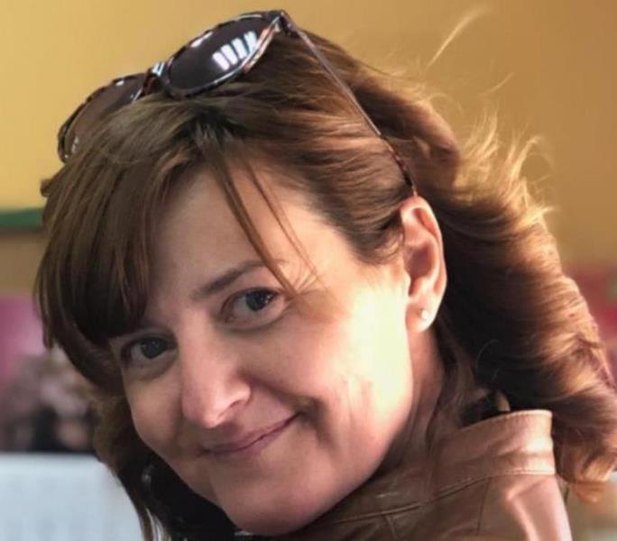 Maria José Cuevas Muñoz