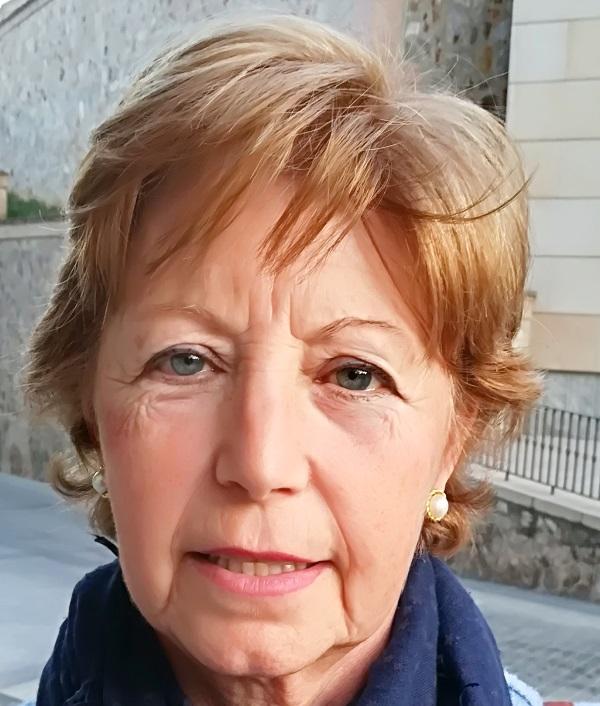 Enedina Pérez Mochales