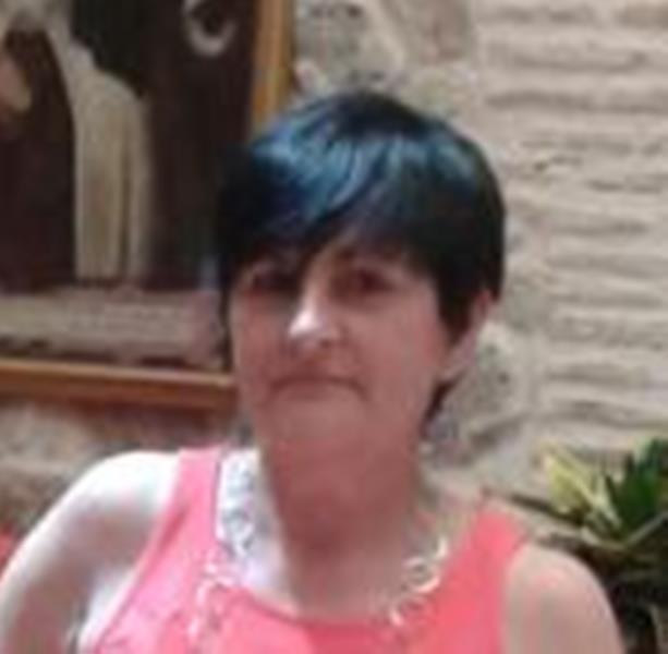 Esperanza Leblic García