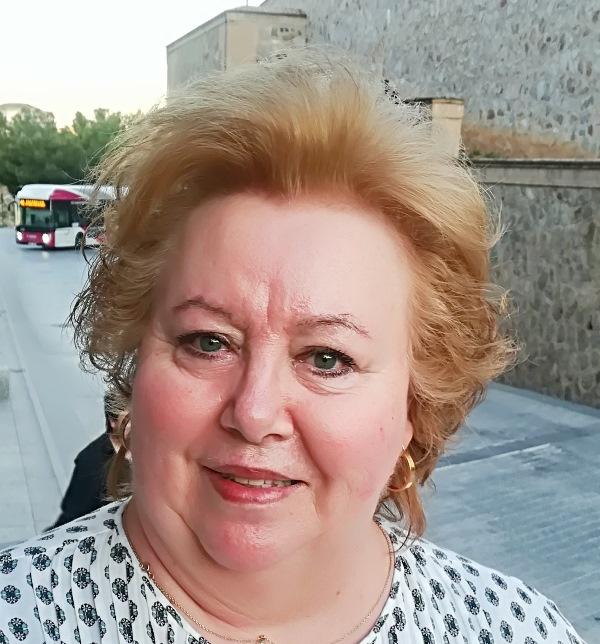 Guadalupe Pérez Berrio