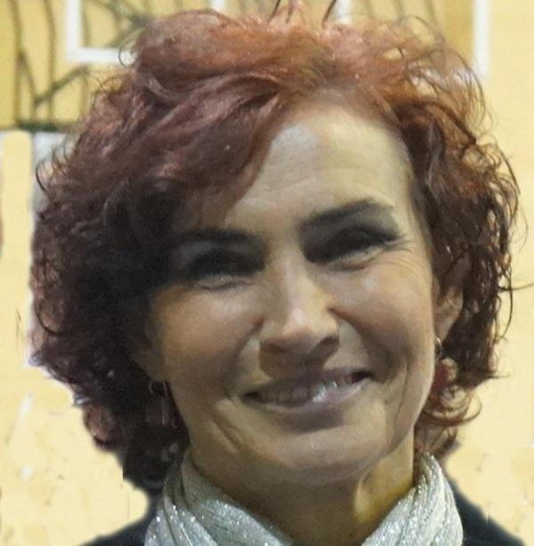 Almudena Fuente Cano